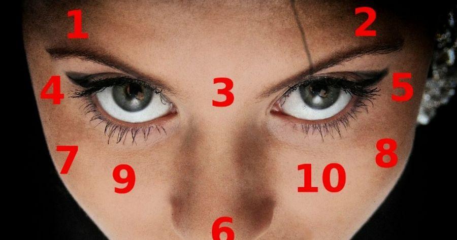 Puntos del rostro que reflejan enfermedades o problemas, ¿aprendemos a descifrarlos?