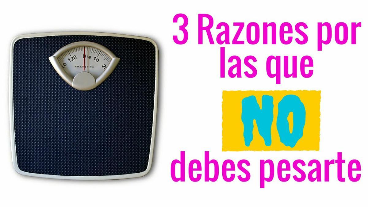 4 errores que te impiden perder grasa, ¡te damos la solución!