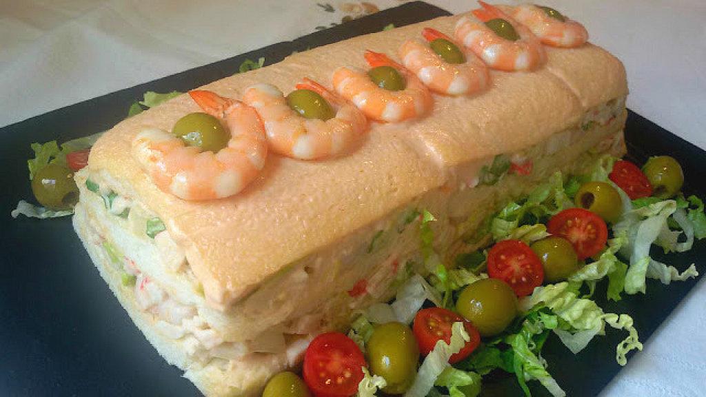 6 refrescantes primeros platos para el verano: pasteles fríos, gazpachos y otras ideas