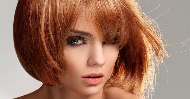 DIME de qué forma es tu rostro y te diré qué te sienta mejor: el post del cabello