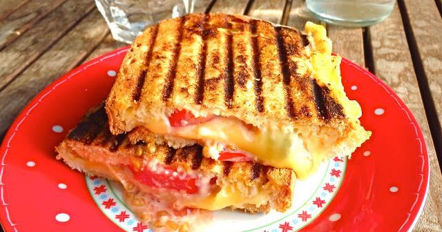 Sándwiches y bocadillos deliciosos para no pasar calor en la cocina