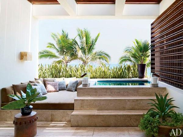 ¿Sueñas con tener una piscina pero no tienes mucho espacio? ¡No te pierdas estas ideas!