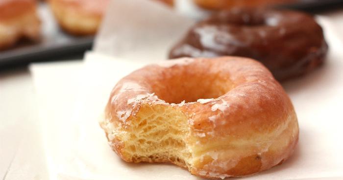 Donuts Caseros: una receta laboriosa, pero que merece mucho la pena