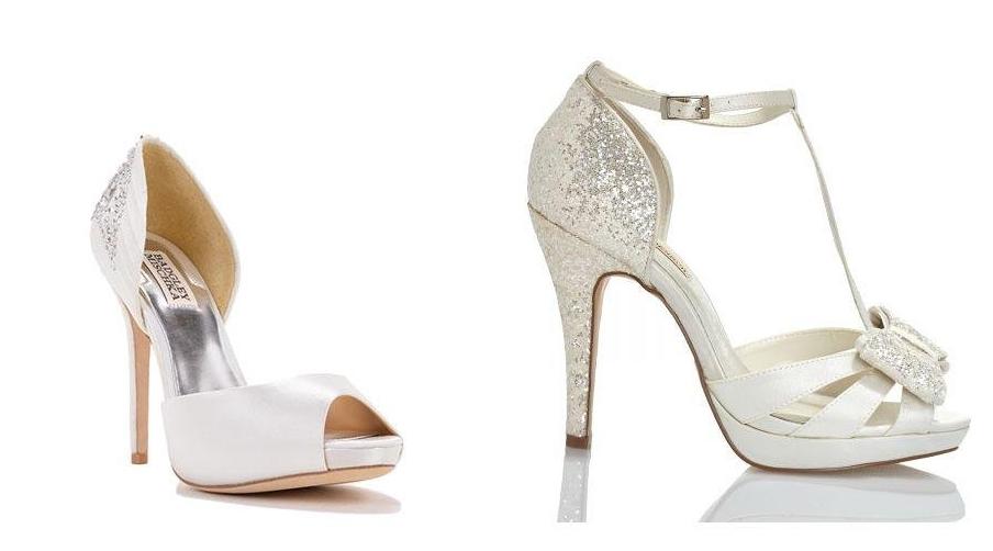 50 zapatos de novia, ¡enamórate! | Bodas