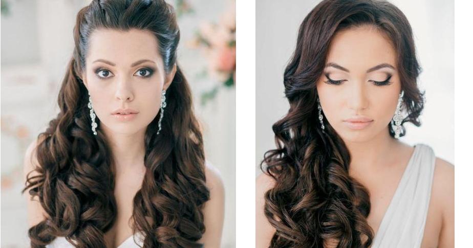 13 peinados para bodas, ¡que te encantarán!