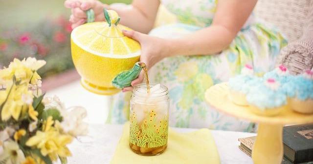 Cómo bajar de peso con té de jengibre, ¡apunta!