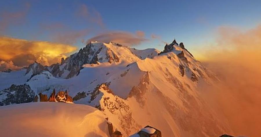 ¡¡Las 10 mejores puestas de sol del planeta!! Mira y sorpréndete