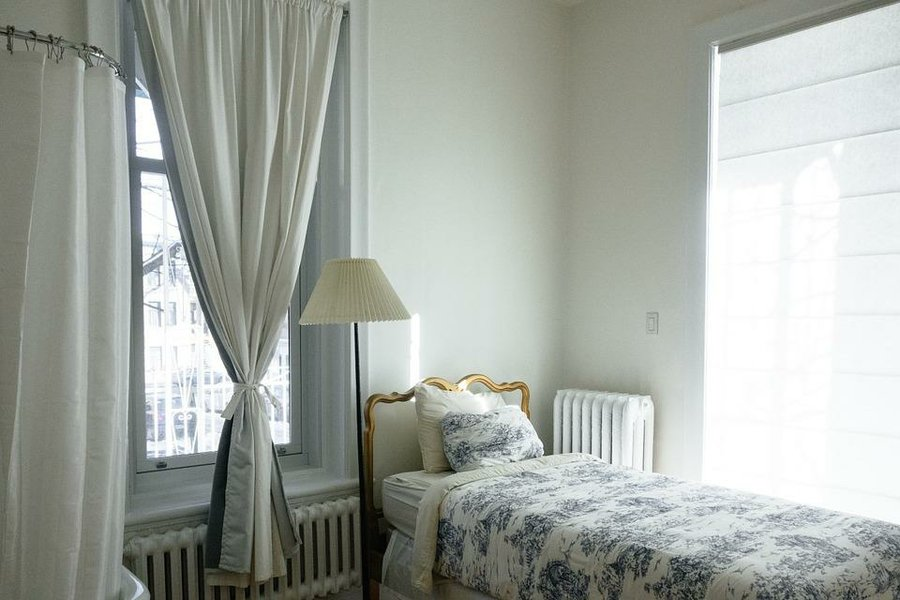 Cómo hacer cortinas | Manualidades