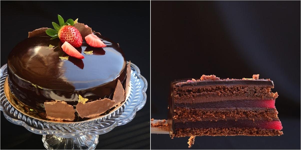 ¿Sabes preparar una de las tartas de chocolate más famosas del mundo?