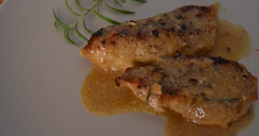 5 formas de cocinar pechugas de pollo