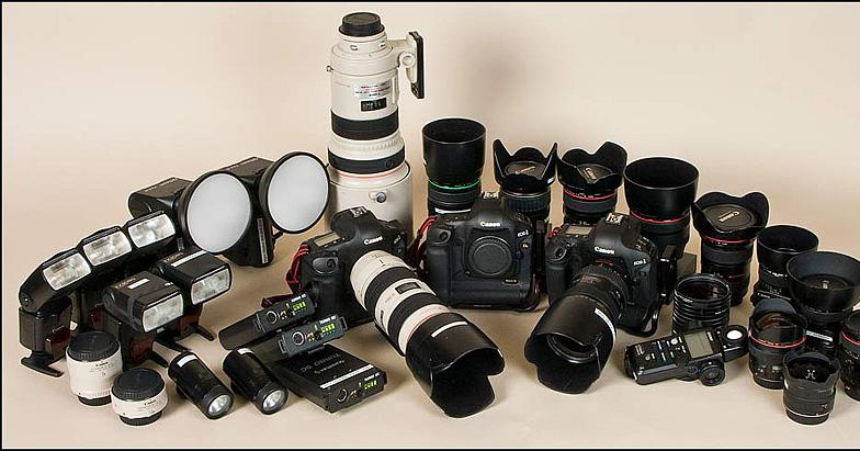 5 pasos para cumplir tu sueño como fotógrafo profesional