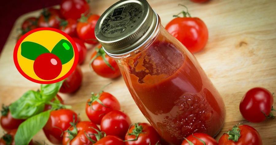 Cómo hacer salsa de tomate casera italiana y conservas en botes