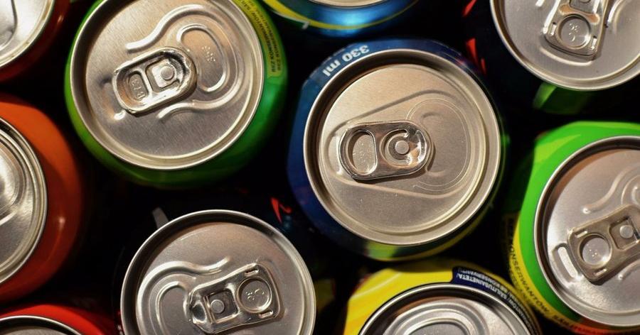 3 impresionantes trucos o life hacks con latas de aluminio
