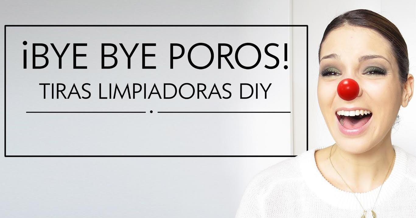 Cómo hacer una limpieza de cara en casa anti acné, puntos negros o manchas