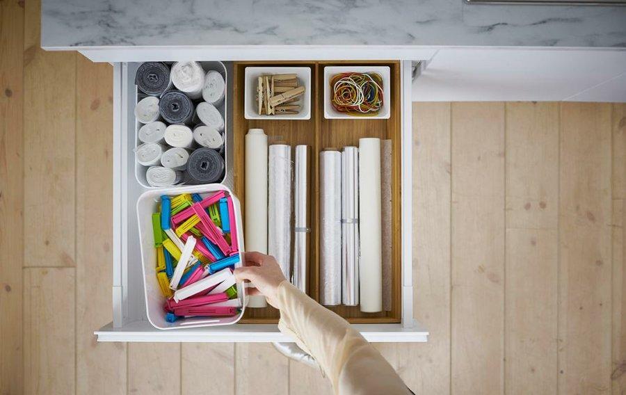 Cómo mantener el orden en el hogar, ¡más de 50 ideas!