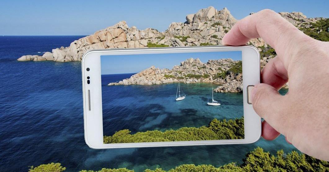 4 aplicaciones gratis para editar fotos desde tu smartphone