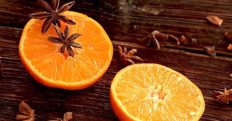 Cómo unificar el tono de la piel con naranja, ¡apunta!