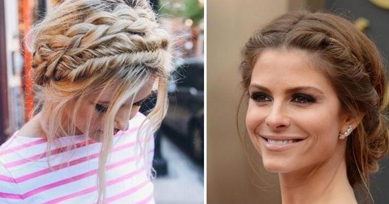 40 ideas de peinados con trenzas de tendencia belleza - Peinados Con Trenzas
