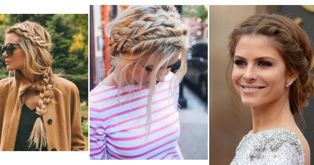40 ideas de peinado con trenzas de tendencia tienes que verlos