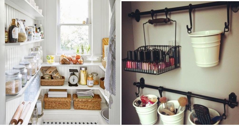 Decoracion con armarios - Reciclar muebles de cocina ...