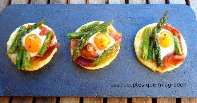6 de las mejores recetas con huevo que puedes probar