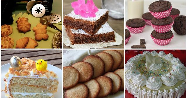 6 dulces donde la mantequilla da el toque perfecto