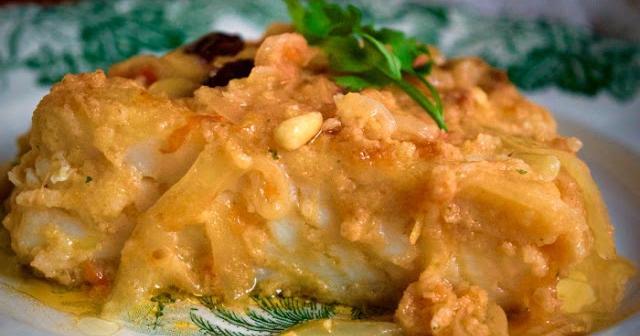 20 recetas de pescado muy fáciles y deliciosas