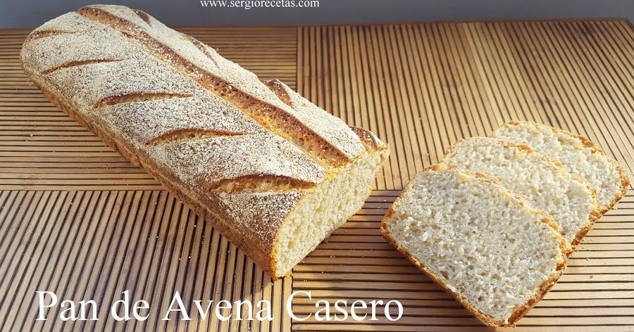 Cómo hacer pan de avena casero. Técnicas, trucos y consejos