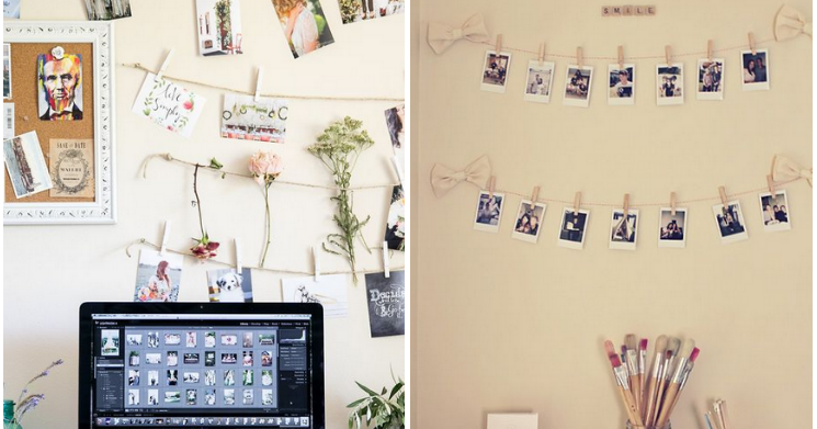 Decorar con 39 momentos 39 fotograf as en nuestro hogar for Ideas para decorar mi hogar