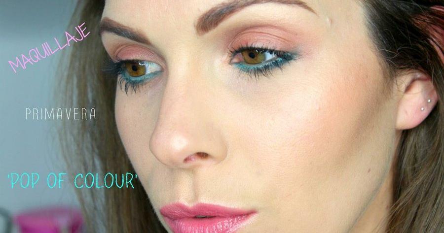 Maquillaje Natural De Dia Facilisimocom - Maquillaje-natural-de-dia