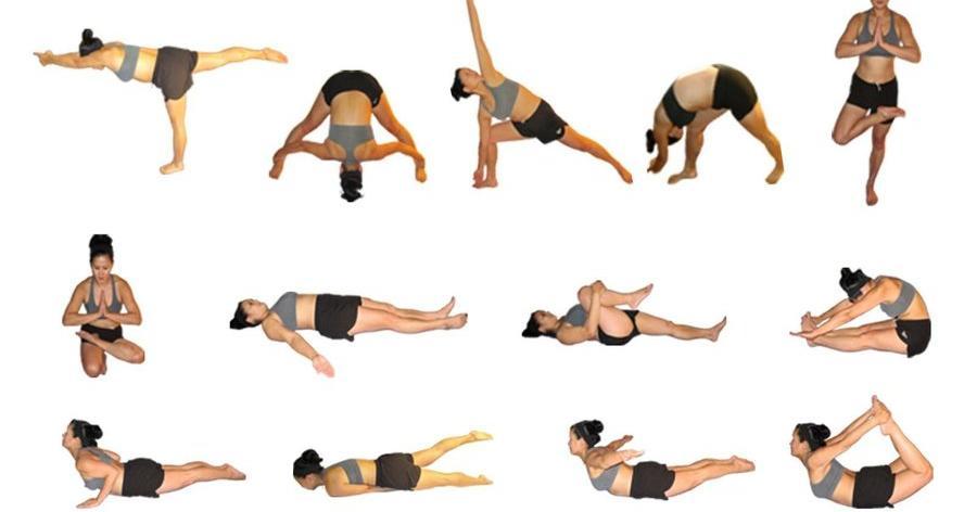 Vientre plano: rutina de ejercicios y consejos de alimentación