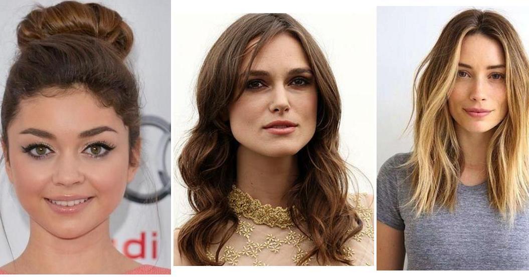 Peinados para cada tipo de rostro, ¡encuentra el que más te favorece!