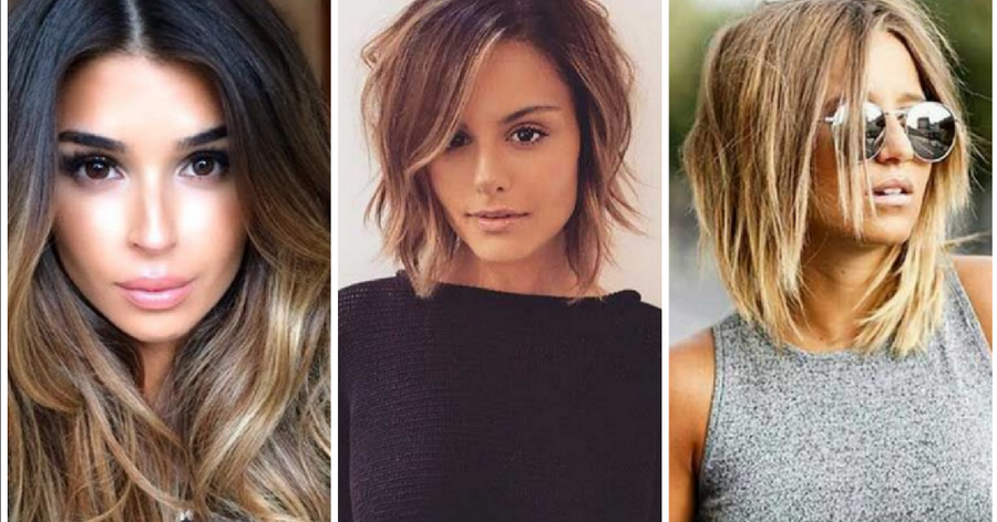30 ideas en cortes de pelo para un cambio de look Belleza