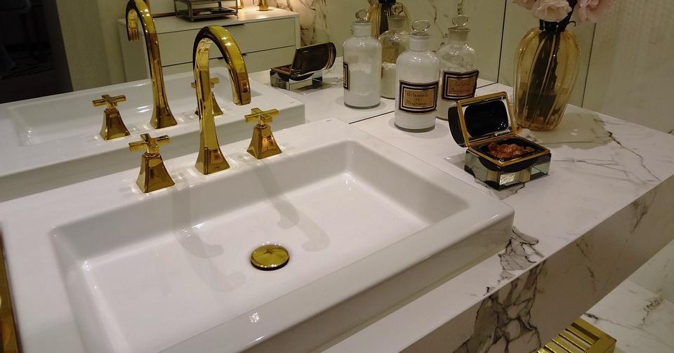 C mo desatascar tuber as desag e del lavabo f cil y for Decoracion del hogar facil y economico