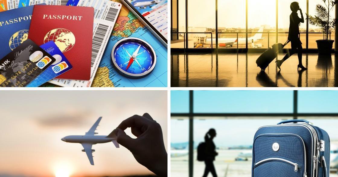 19 trucos para comprar billetes de avión baratos