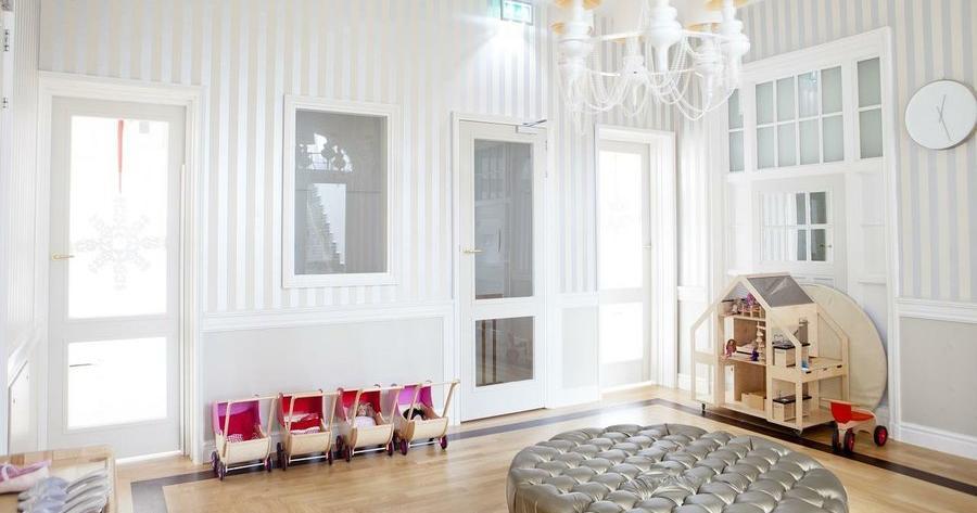 50 ideas para decorar habitaciones infantiles - Habitaciones Nias