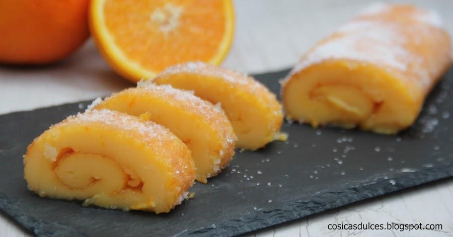 Brazo de naranja portugués