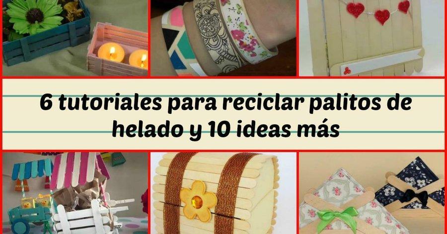 palitos de helado   facilisimo.com
