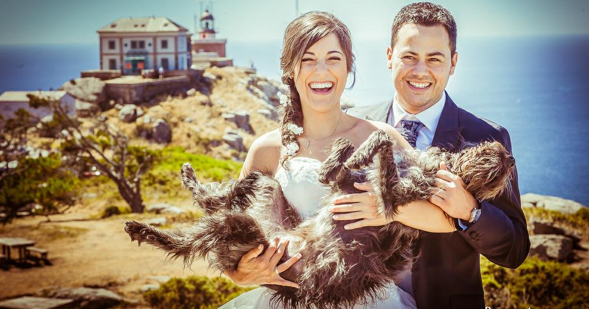 Una boda llena de detalles que la hacen única