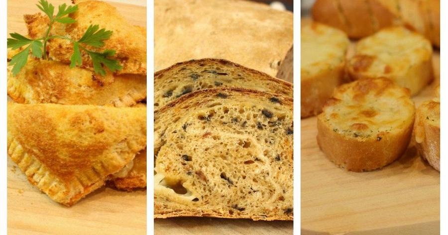 3 recetas f ciles para una comida o cena informal cocina - Recetas merienda cena informal ...