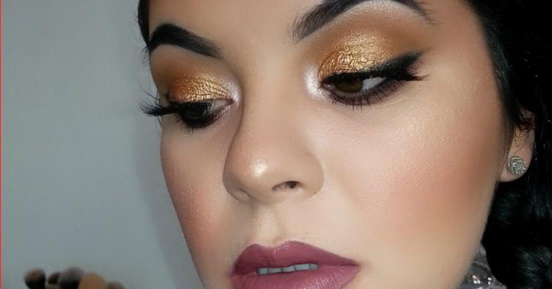 Maquillaje paso a paso - Como maquillarse paso a paso ...