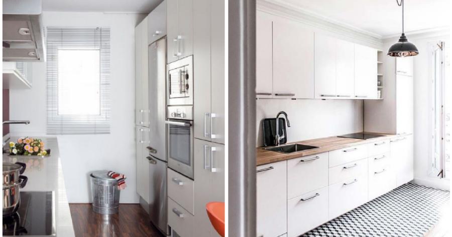 muebles de cocina | facilisimo.com