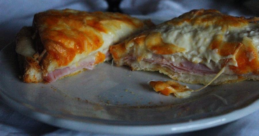 Croque Monsieur: un sándwich muy francés
