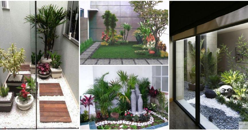 Piedras decorativas para jardin dnde comprar econmicas for Jardines preciosos casa
