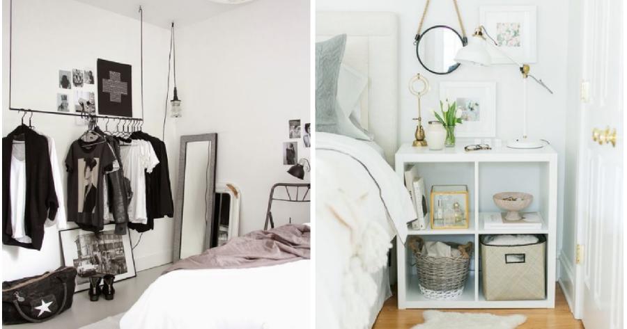 como decorar una habitacion pequena   facilisimo.com