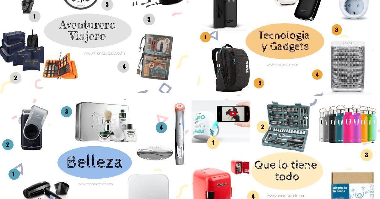 ideas para regalar | facilisimo.com
