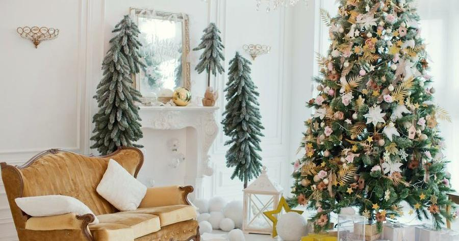 Decorar Arbol Navidad Facilisimocom - Como-decorar-el-arbol-navideo