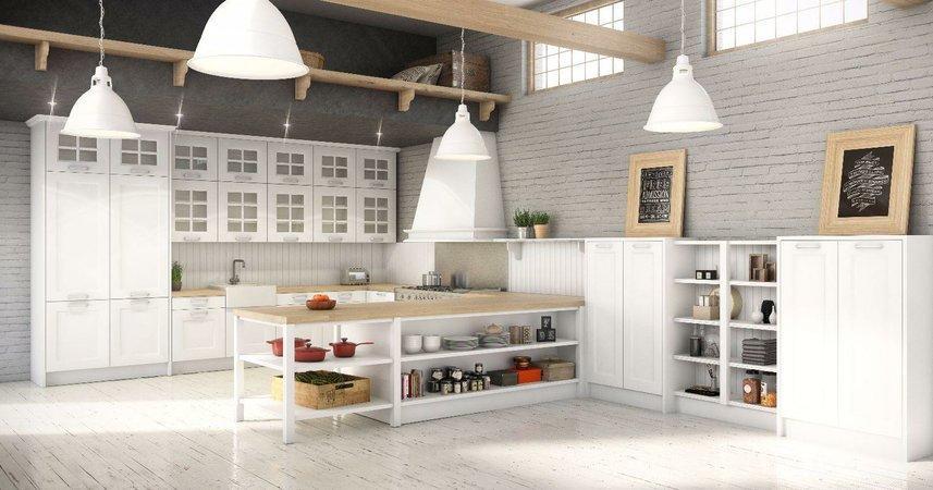 cocina conforama   facilisimo.com
