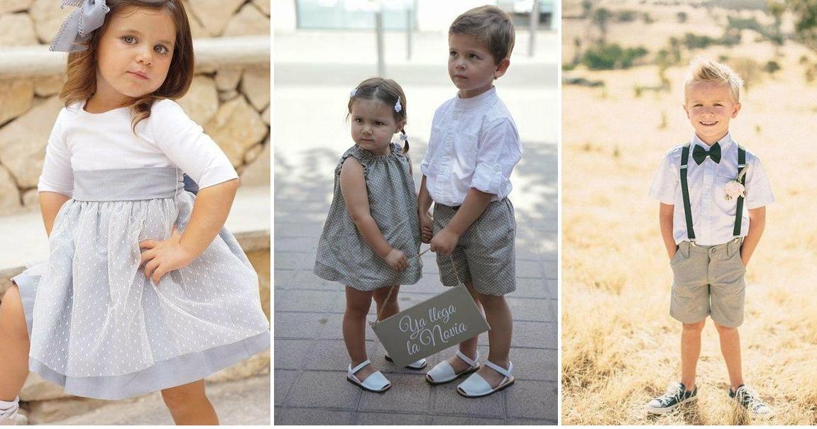 vestidos para ninas | facilisimo.com