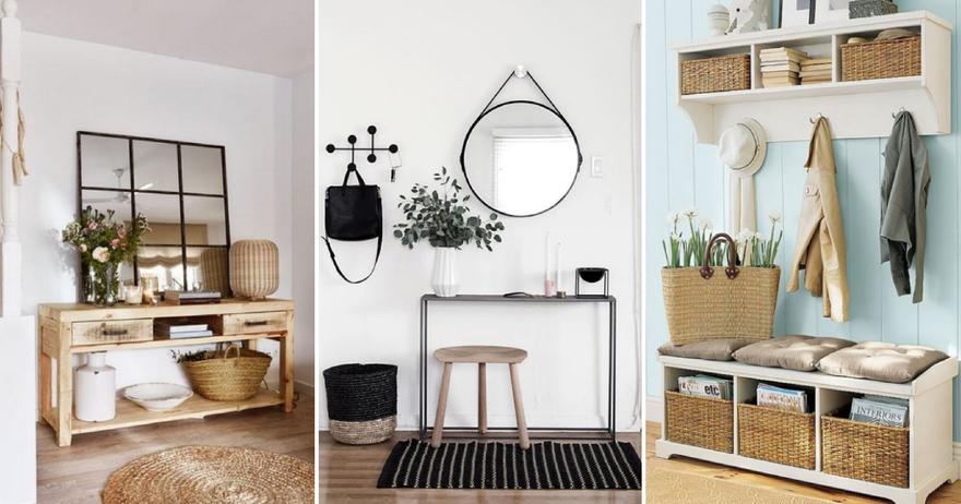 Muebles con neumaticos reciclados decoraci n - Entradas de casa ikea ...